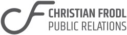 Christian Frodl Public Relations